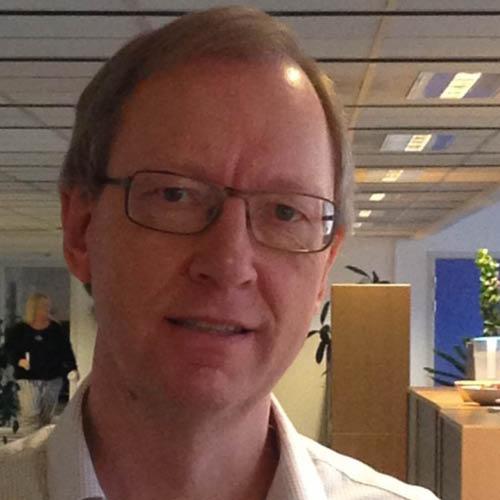 Stig Sølvbjerg Hansen